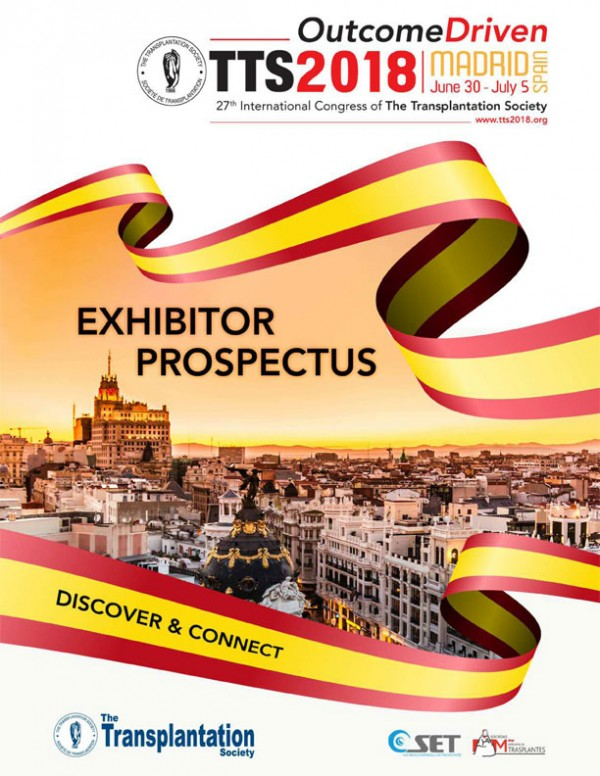Sponsorship exhibit opportunities for Exhibitor prospectus template